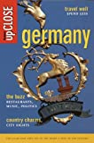 Germany, Fodor's Travel Publications, Inc. Staff, 0679004424