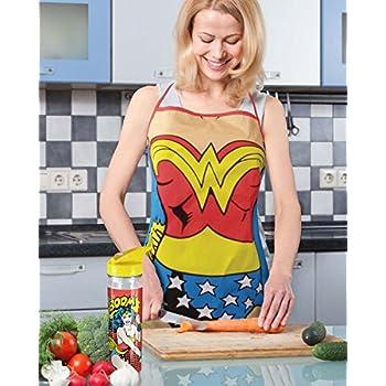 Cook the apron kiss girl Nude