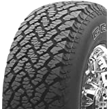 215/75-15 General Grabber AT2 All Terrain Tire 640AB 100S 2157515