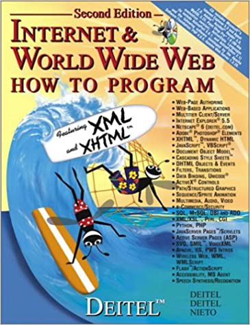 Internet world wide web how to program 2nd edition harvey m internet world wide web how to program 2nd edition 2nd edition fandeluxe Images