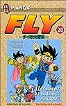 Fly, tome 20 : Le Serment de la lance magique par Horii