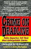 Crime on Deadline, Lisa Beth Pulitzer, 1572971754