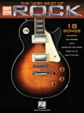 The Very Best of Rock, Hal Leonard Corp., 0634070037
