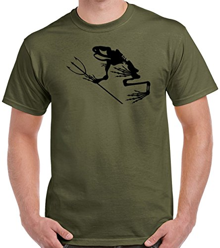 Compare Price Navy Seal Frog Tshirt On Statementsltd Com