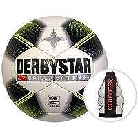 Derbystar Brillant TT Trainingsball 10er Ballpaket
