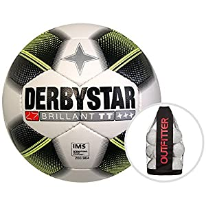 Derbystar Brillant TT Trainingsball 10er Ballpaket