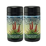 Aloe Ferox Whole Leaf Capsules – 2 Pack Review