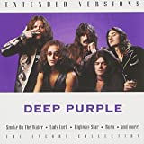 Extended Versions by DEEP PURPLE (2000-09-01)