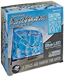 : Fascinations AntWorks Illuminated Blue