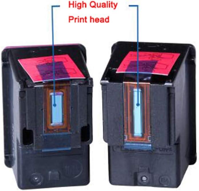 Amazon.com: JJNGJ 301XL - Cartucho de tinta para impresora ...
