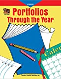 Portfolios Through the Year, Carol Coff, 1576900363