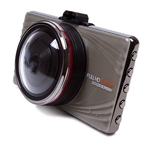 Autvivid 3 0 Quot Wifi Dash Cam Dvr Full Hd Motion Detection