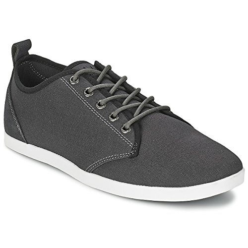Les Gris Zigoma homme mode Baskets Redskins wRqYFR