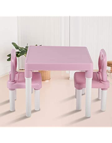 Strange Toddler Table And Chair Sets Amazon Co Uk Home Interior And Landscaping Oversignezvosmurscom