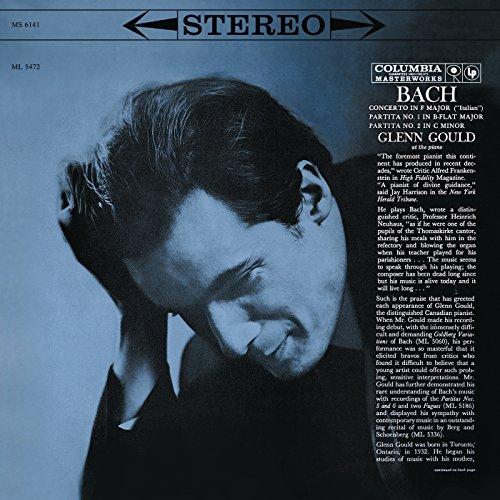 Bach: Italian Concerto in F Ma...
