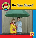 Do You Share?, Joanne Mattern, 083688275X