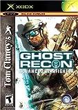 Tom Clancy's Ghost Recon Advanced Warfighter - Xbox - Standard Edition