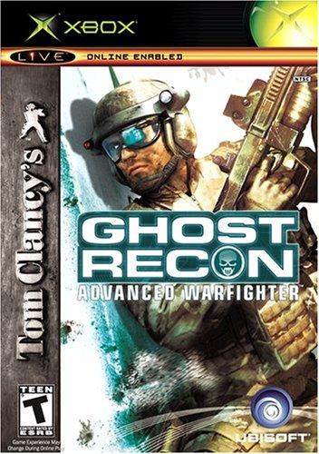 ghost recon advanced warfighter 2 - 3