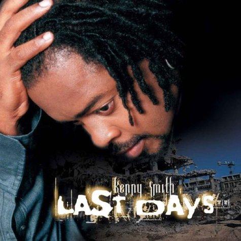 Last Days ebook