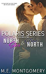 North Star and True North: Polaris Series1 & 2 Boxed Set