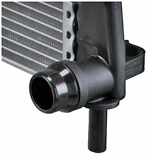 engine cooling BEHR HELLA SERVICE 8MK 376 764-314  Radiator