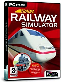 Trainz Railway Simulator: Ultimate Collection (PC CD): Trainz