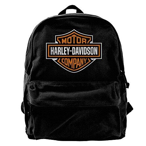 Harley Davidson Computer Bag - 1