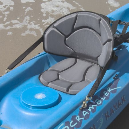 Surf To Summit GTS Sport Sit-On-Top Kayak Seat, Universal Sit On Top Kayak Seat, Kayak Seat, Kayak Seat Cushion