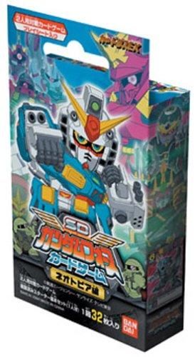 Sd Gundam Force Card Game Starter