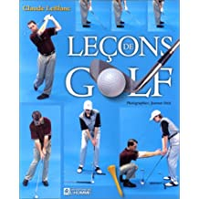 Leçons de golf