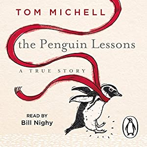 The Penguin Lessons Audiobook