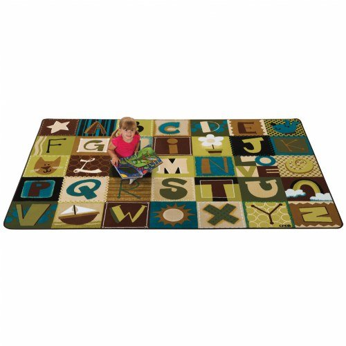 toddler alpha blocks rug