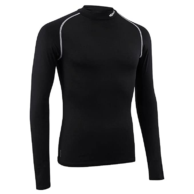 11c6b0d06 X-Sports Decathlon KIPSTA Men s Long Sleeve breathable quick-drying tights  Keepdry 300 (