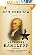 #3: Alexander Hamilton