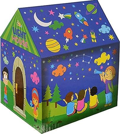 Bubble Hut Fluorescent Led Light Tent House For Kids  sc 1 st  Amazon India & Buy Bubble Hut Fluorescent Led Light Tent House For Kids Online at ...