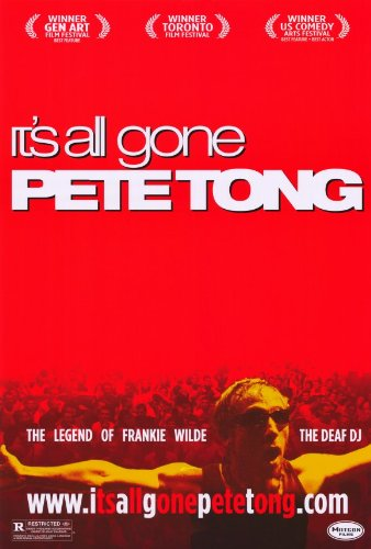 It's All Gone Pete Tong Movie Poster (27 x 40 Inches - 69cm x 102cm) (2004) -(Pete Tong)(Paul Kaye)(Mike Wilmot)(Beatriz Batarda)(Kate Magowan)
