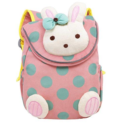 Vox Cartoon Backpack Anti lost schoolbag