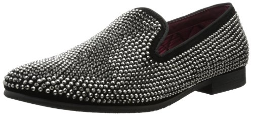 0fd556321da Steve Madden Men s Caviarr Slip-On: Amazon.in: Shoes & Handbags