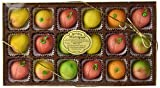 Bergen Marzipan – Assorted Fruit Shapes (18pcs.) by Bergen Marzipan [Foods] Review