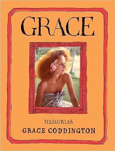 Grace. Memorias (Edición Especial)
