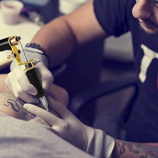 Agganciare tatuaggi