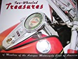 Two-Wheeled Treasures, Ed Youngblood, 0978881737