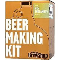 Brooklyn Brew Shop New England IPA - Kit