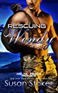Rescuing Wendy (Delta Force Heroes...