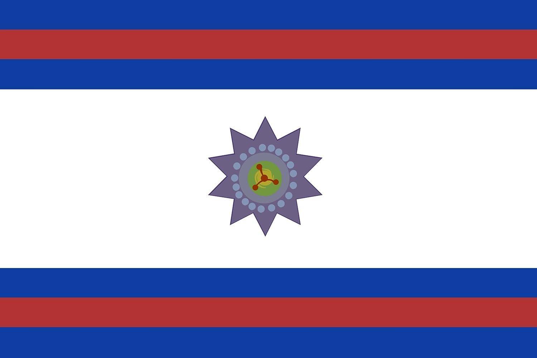 magFlags Bandera Small Paysandú | Bandera Paisaje | 0.7m² | 70x100cm: Amazon.es: Jardín