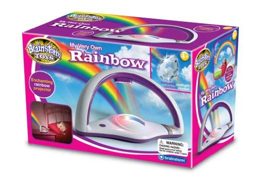 Brainstorm Toys E2004 My Very Own Rainbow Light Projector
