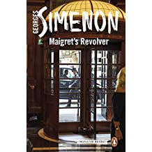 Maigret's Revolver (Inspector Maigret)