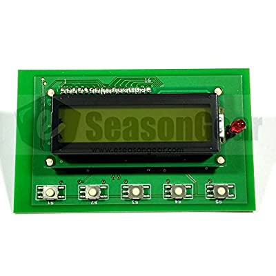 AutoPilot STK0159 / STK0091 Nano/Nano+ Display PC Board Replacement Kit