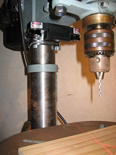 Wixey Model WL133 Drill Press Laser by Wixey (Image #2)