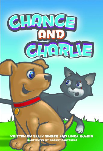 Chance and Charlie (English Edition)